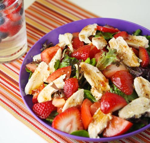 7-strawberry-chicken-salad