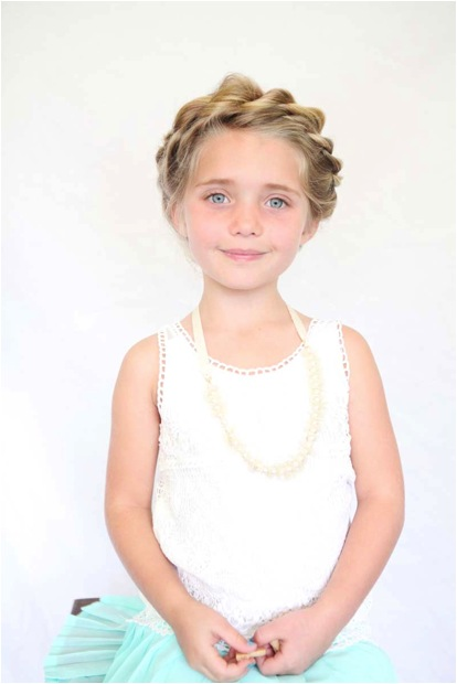 10 Cute hairstyle for little girls | DailyParent.com