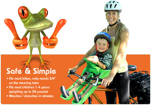 Bike Basics |DailyParents.com