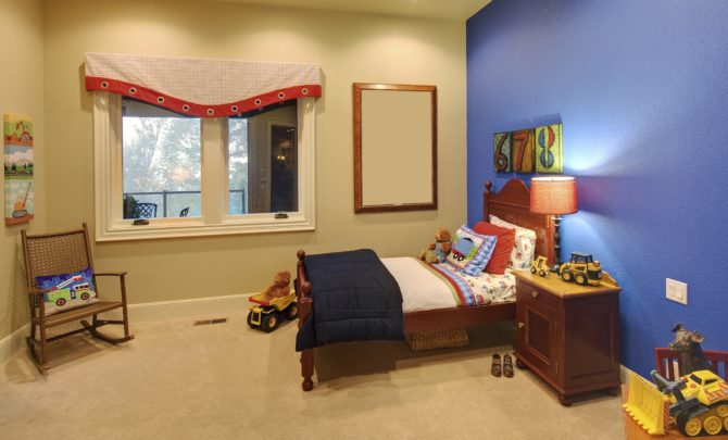 Easy Ways To Maximize The Space In Kids Rooms Daily Parent - Space kids room