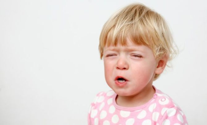 Five Ways to Remedy Toddler Stress