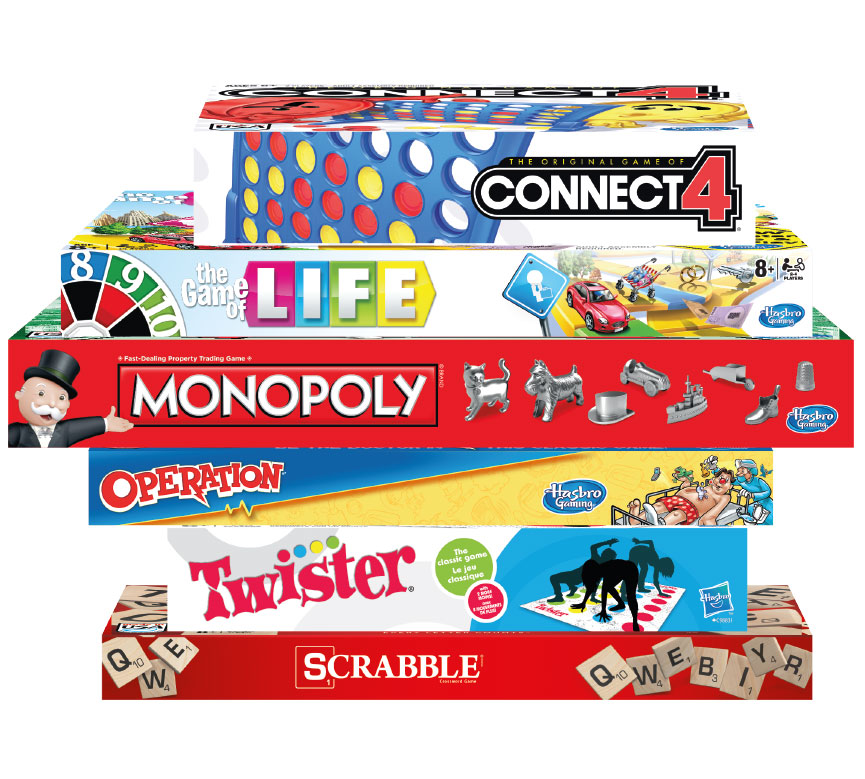 games for ladies game night